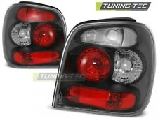 Taillights For VW POLO 6N 10.94-09.99 BLACK