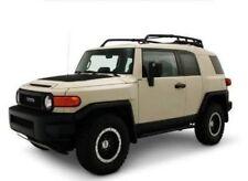 Fits Toyota FJ Cruiser 2007-2014 Black Trail Edition Hood Flat Applique Genuine