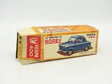 Norev 1/43 - Caja Vacío Original Vespa 400