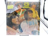 Hums Of The Lovin' Spoonful LP Kama Sutra KLP-8054 1969 Shrink Hype VG/VG+ c VG+