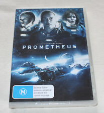 Prometheus (DVD, 2012) New Sealed