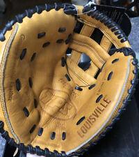 New listing Louisville SluggerNWT.  FP204Y Fastpitch Bionic Softball Catchers Mitt Left Hand