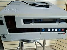 Sony Betacam SP Videocassette Recorder UVW-1800 used, working condition