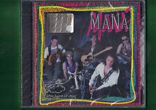 MANA - DONDE JUGARAN LOS NINOS CD NUOVO SIGILLATO