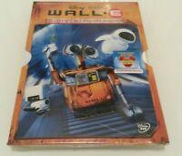 Wall-E - Edizione Speciale (2 DVD - Green Pack) (Pixar) - Nuovo Sigillato