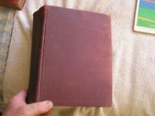 Complete Works of William Shakespeare 1944 Cambridge