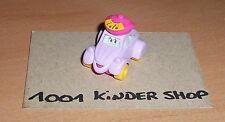 KINDER K96 N°70 LOVE CARS LULU VARIANTE