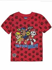 George 100% Cotton T-Shirts & Tops (0-24 Months) for Boys