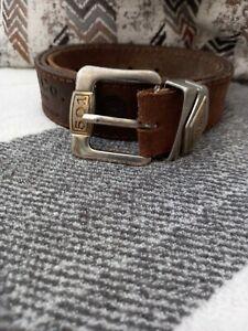 Vintage Levis 501 Belt