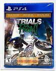 Trials Rising: Gold Edition - PS4 - Brand New   Factory Sealed