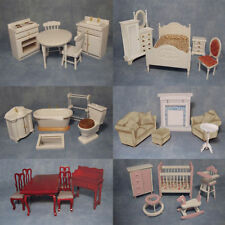 Any Room 12th Miniature Furniture for Dolls