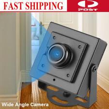 Mini CCTV WIFI 1080P 700TVL Home Security Camera USB Wall Charger Adapter HD Cam