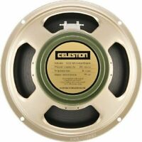 *NEW* - Celestion G12M 25W Greenback 8 Ohm 12 inch Guitar speaker