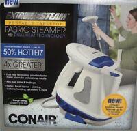 Conair Steamer Portable Professional Fabric Garment Steamer Clothes Steam Iron