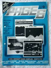 63167 Issue 09 Page 6 Atari Users  Magazine 1984