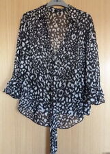 Per Una Polyester Animal Print Blouses for Women