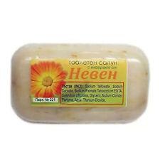 Calendula Soap Healing Effect Natural Cosmetic 60 G