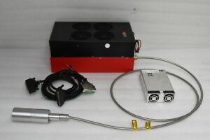 SPI Fiber Laser SP-20P-0202-001/SP20P-HS-B-B-A-B, Tested