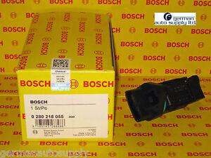 Porsche Air Mass Sensor - BOSCH - 0280218055 - NEW OEM MAF