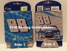 Dale Earnhardt Jr 2015 R&R Imports #88 Nationwide Insurance 12oz Can Coolie Free