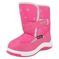 Winter-Größe 30 Schuhe für Mädchen aus Synthetik