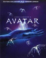 Avatar, version longue - Coffret collector 3 Blu-ray James Cameron
