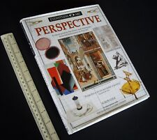 "1995 Ed Eyewitness Art ""Perspective"" Visual Guide Theory & Techniques. Superb"