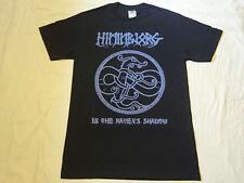 HIMINBJORG in the raven's shadow SHIRT XL,Belenos,Falkenbach,Thyrfing,The Chasm