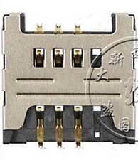 INNER SIM CARD READER SLOT TRAY HOLDER FOR SAMSUNG GALAXY S i9000
