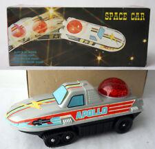 Rare Vintage 80'S Space Car Apollo Ld 603 Vehicle Taiwan New Nos !