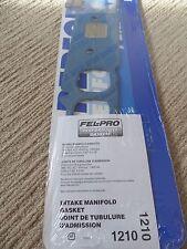 FEL-PRO BIG BLOCK CHEV INTAKE MANIFOLD GASKET KIT 1210