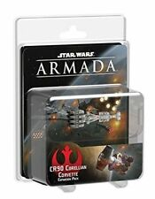 Star Wars Armada: CR90 Corellian Corvette Expansion Pack
