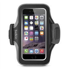 Belkin F8w499 Slim Fit Armband for iPhone 6 Black