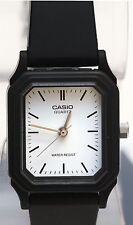 Casio Classic Ladies White Analog Watch LQ-142-7E NEW