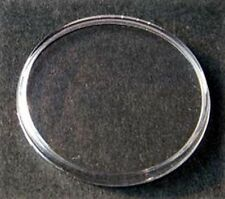 NEW ORIENT SK WATCH REPLACEMENT CRYSTAL PLEX -  39mm star