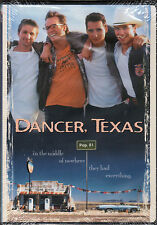 DANCER, TEXAS-Peter Facinelli-Four small-town friends face uncertain future-DVD