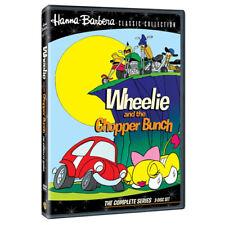 Wheelie and the Chopper Bunch (3 DVD Set)