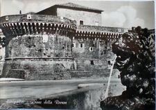 1966 SENIGALLIA Rocca della Rovere - ediz.A.Pettinelli