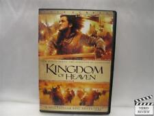 Kingdom of Heaven * DVD * Fullscreen * 2 Disc *