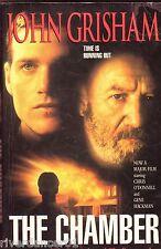 THE CHAMBER John Grisham ~ 1st Ed SC 1994