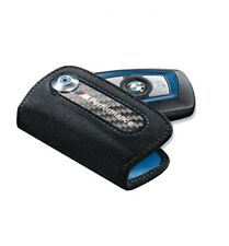 Original BMW Schlüsseletui M-Performance Alcantara Etui Key-Bag 82292355518