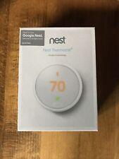 Google, T4000ES, Nest Thermostat E, Smart Thermostat Sealed