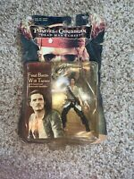 "Pirates of the Caribbean: 'Final Battle Will Turner' #12 3.75"" Action Figure"