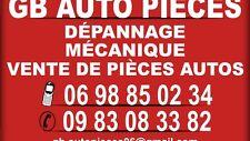RENAULT CLIO 3 MODUS MEGANE KANGOO 1.5 DCI MOTEUR TYPE K9K768 K9K 768 104320 KMS