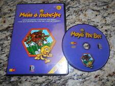 Maya The Bee Part 6 / MAJA A MEHECSKE 6 Region 2 DVD