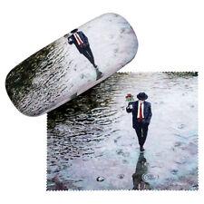 Brillenetui Hardcase Box Geschenk Kunst Motiv Theo Michael Romance 7511