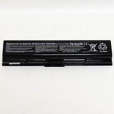 Toshiba PA3634U-1BAS PA3634U-1BRS PABAS228  Battery SATELLITE PRO L600 SERIES