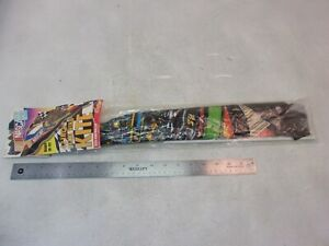 VINTAGE SPECTRA STAR KITE NASCAR 42 INCH DELTA WING