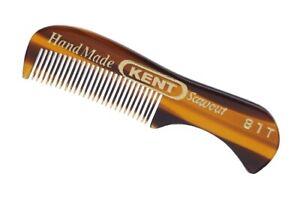Kent Beard/Moustache Comb 81T  73mm in length