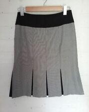 Review Nylon Knee-Length Skirts for Women